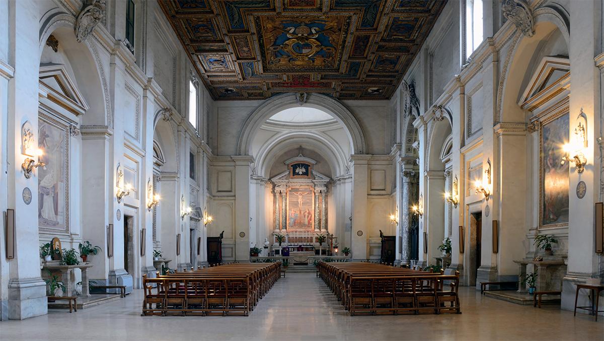 Image result for Sebastian Chapel