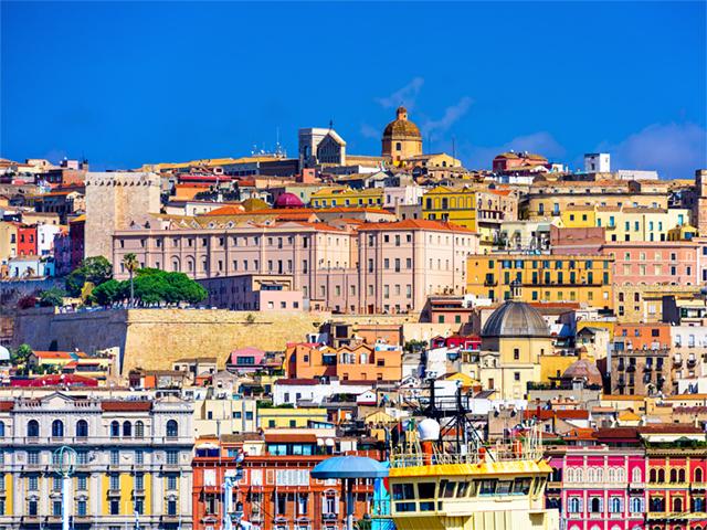 Cagliari: 10 cose da vedere e visitare | Port Mobility ...