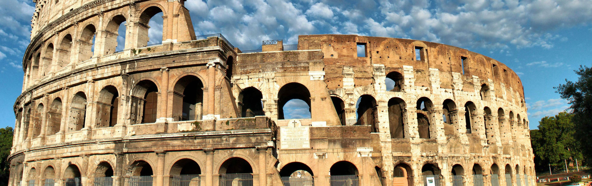 The Colosseum, 2,000 years of history in the heart of Rome