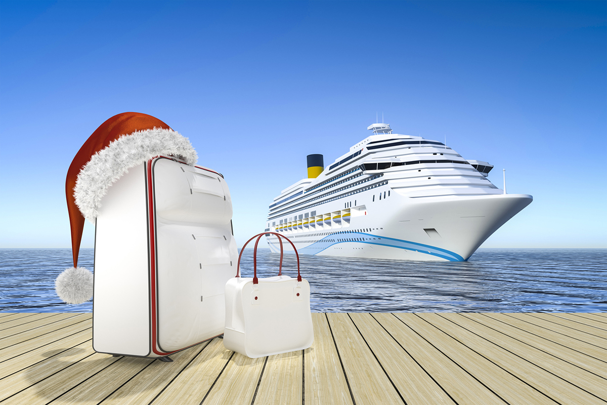 Christmas On A Cruise: Msc, Costa, Princess Deals In