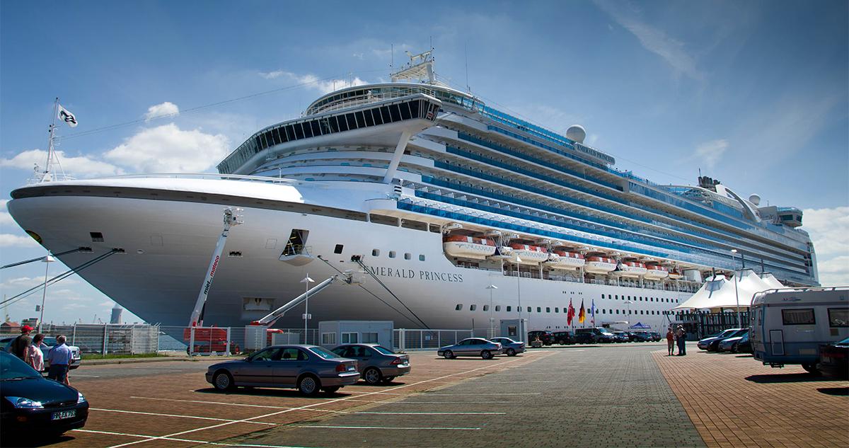 Summer Cruise Deals Port Mobility Civitavecchia - Cruise deals 2015