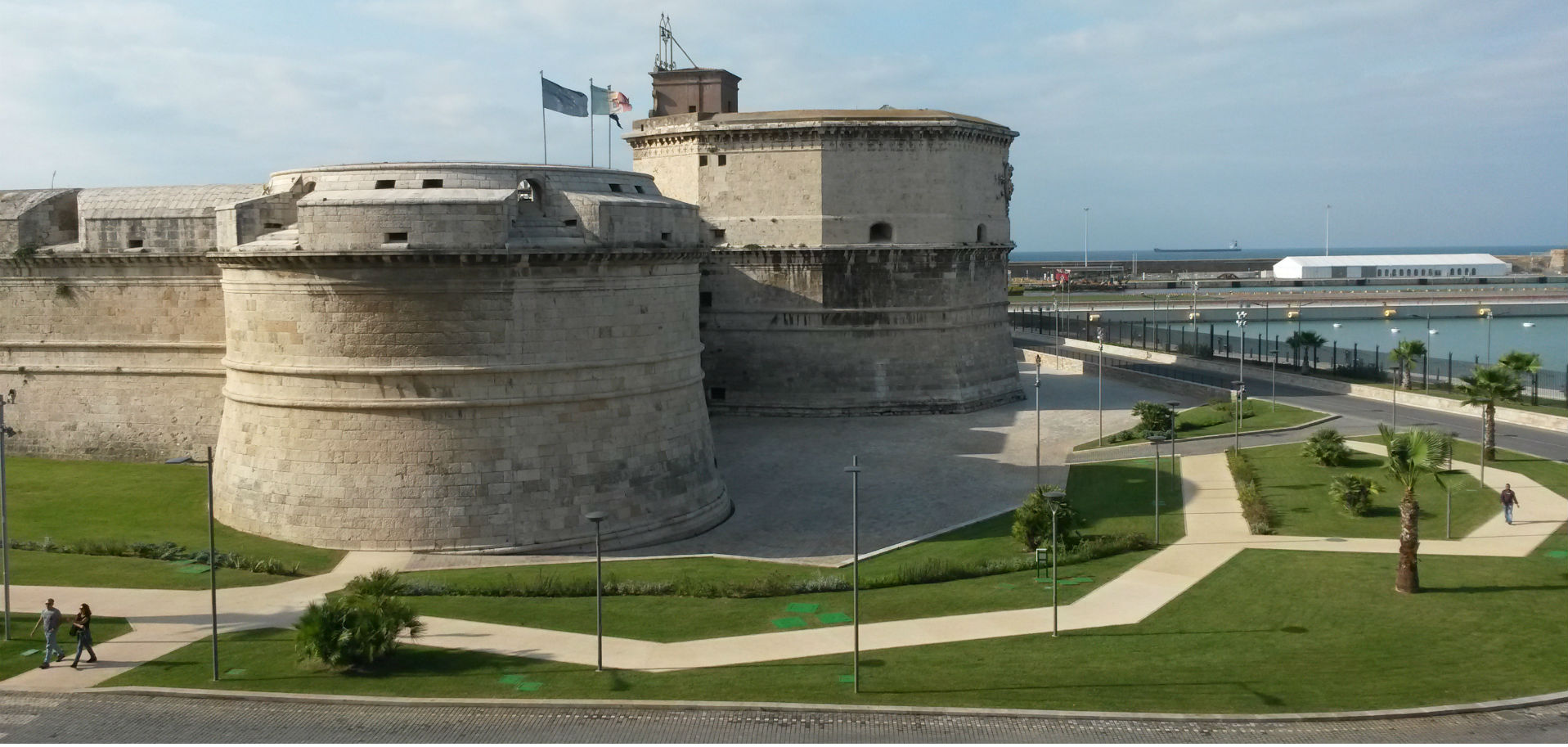 Fort Michelangelo - Civitavecchia