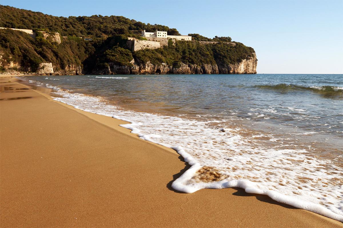 Matrimonio Spiaggia Gaeta : Le spiagge di gaeta port mobility civitavecchia