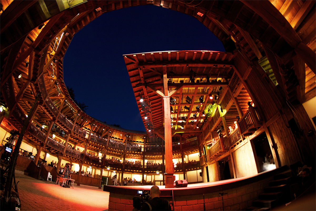 an overview of the elizabethan theatre and drama the globe theater Western drama, plays produced in the western world this article discusses the  development of western drama in general for further information see the various .