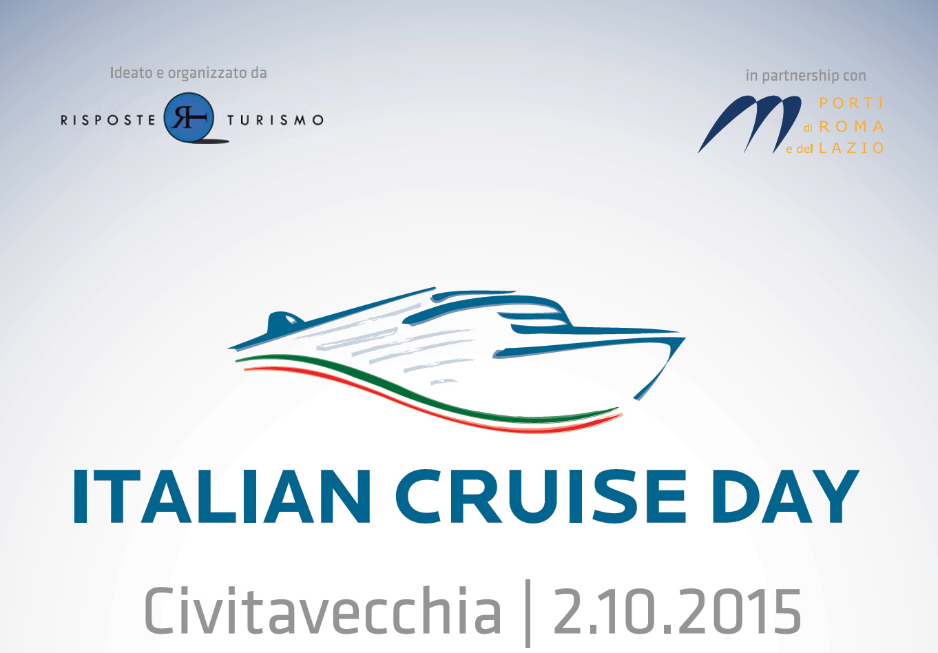 The Italian Cruise Day is the forum of the Italian cruise industry. This year it will take place in Civitavecchia