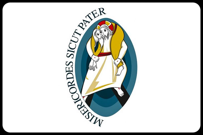 Official logo of the Jubilee of Mercy