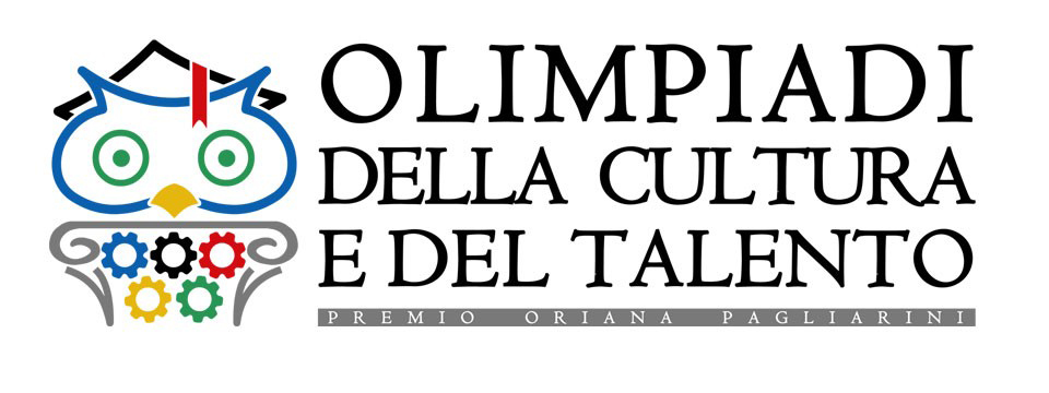 Le olimpiadi della cultura e del talento a civitavecchia for Facebook logo ufficiale