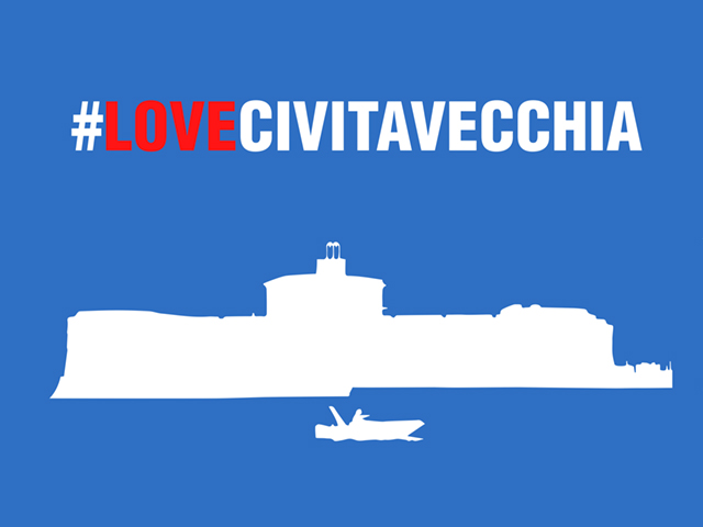 #LOVECIVITAVECCHIA - The social campaign by Port Mobility