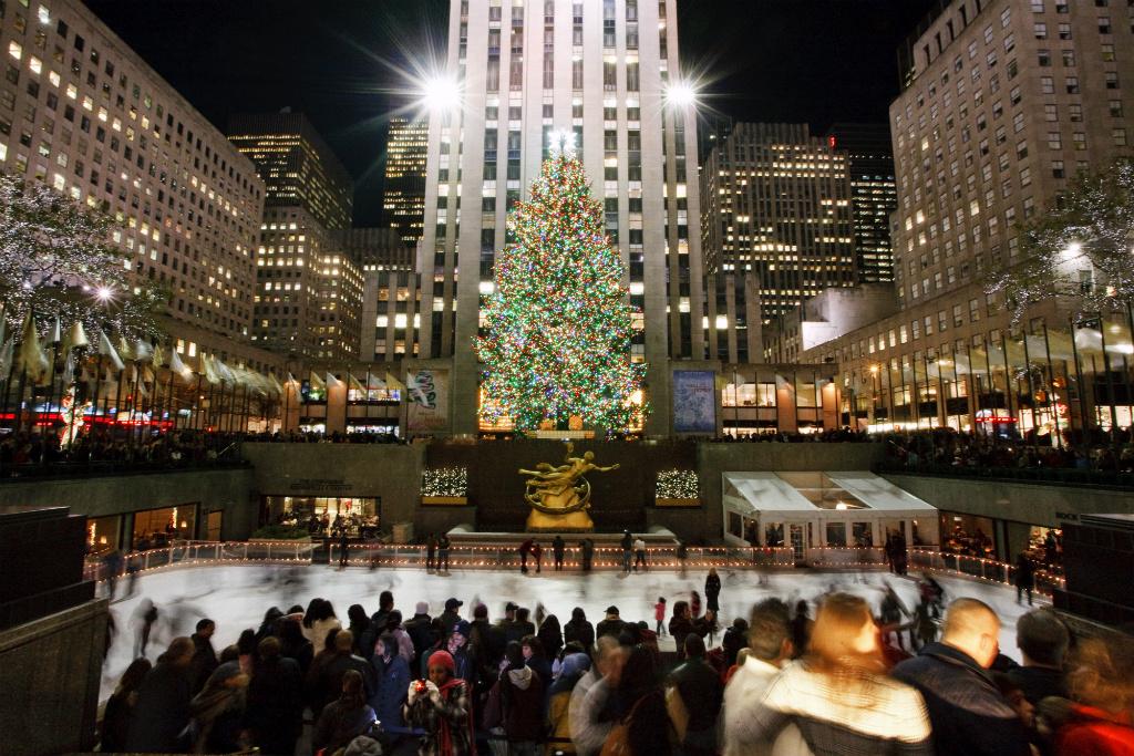 Offerte Volo Hotel Natale New York