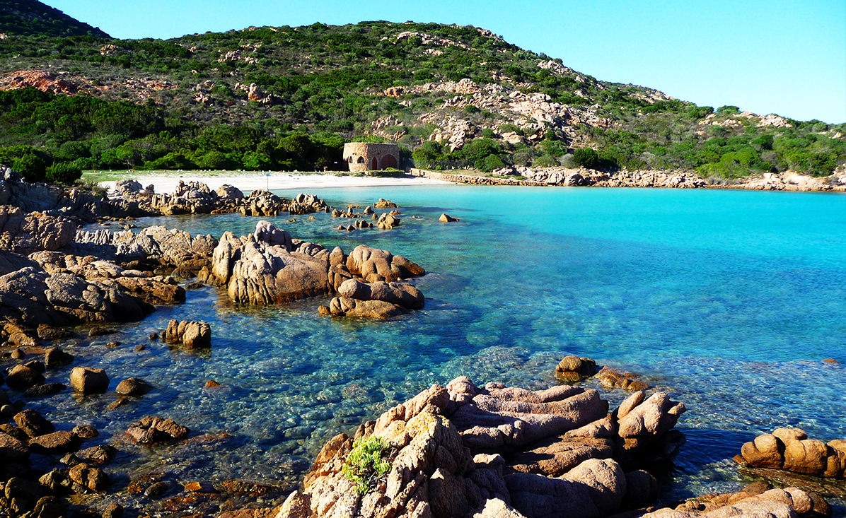 Olbia 10 most beautiful beaches from Tavolara to San Teodoro Port