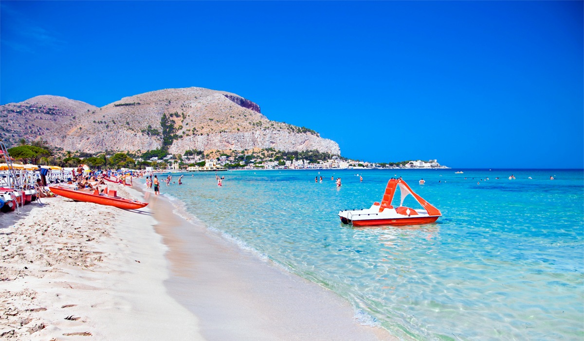 Palermo Beach Resorts