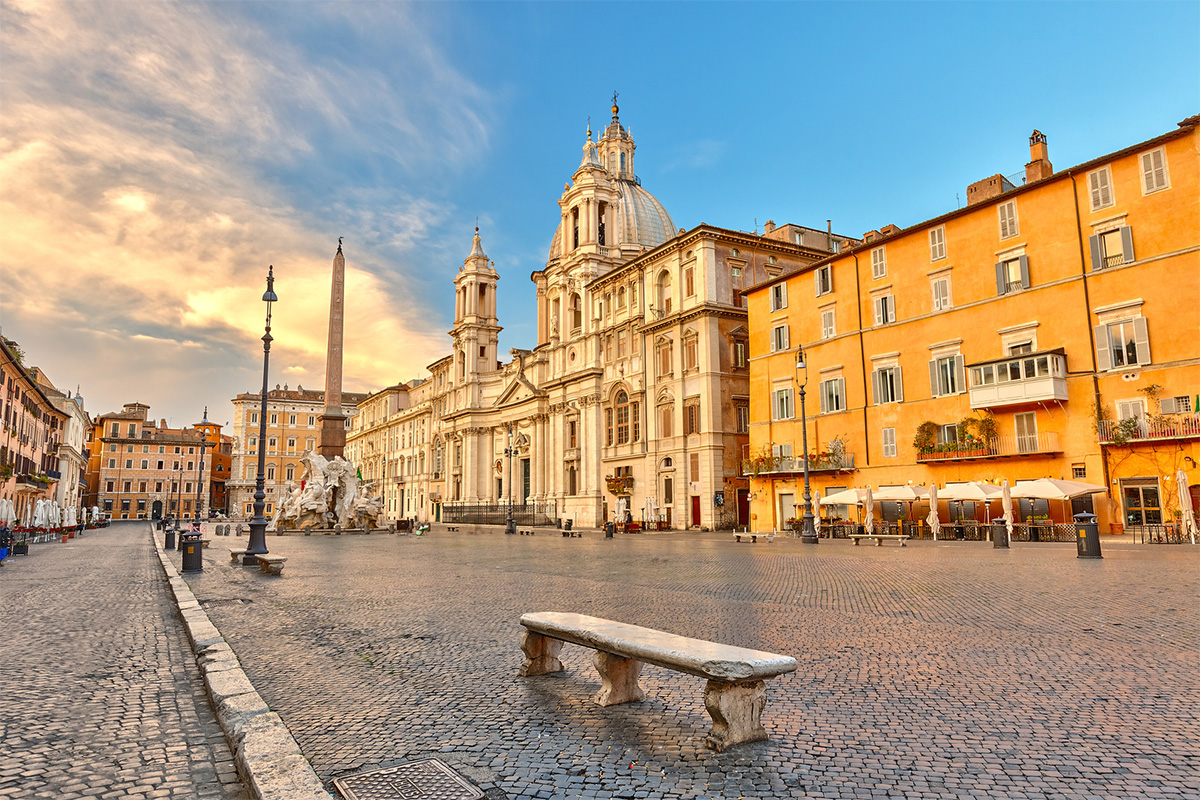 A Peace Of Rome Hotel