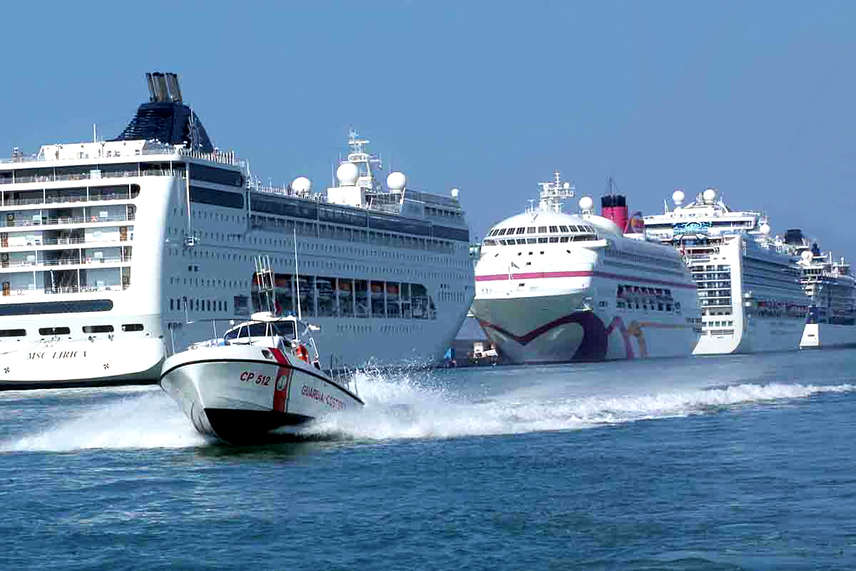 Rct the cruise terminal of the port of civitavecchia - Cruise port rome civitavecchia ...