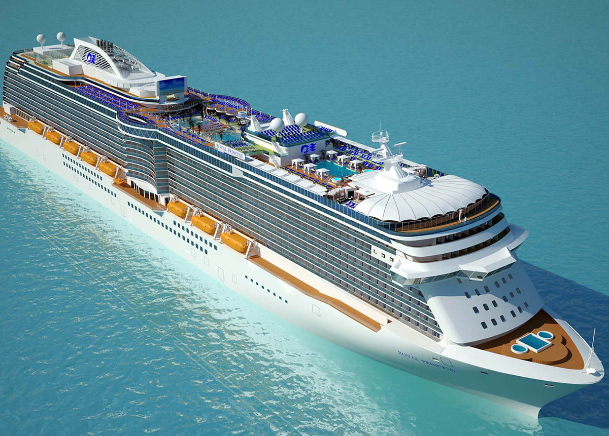 Cruise Deals In August Holidays Summer Sea Port Mobility - Best deals on cruises