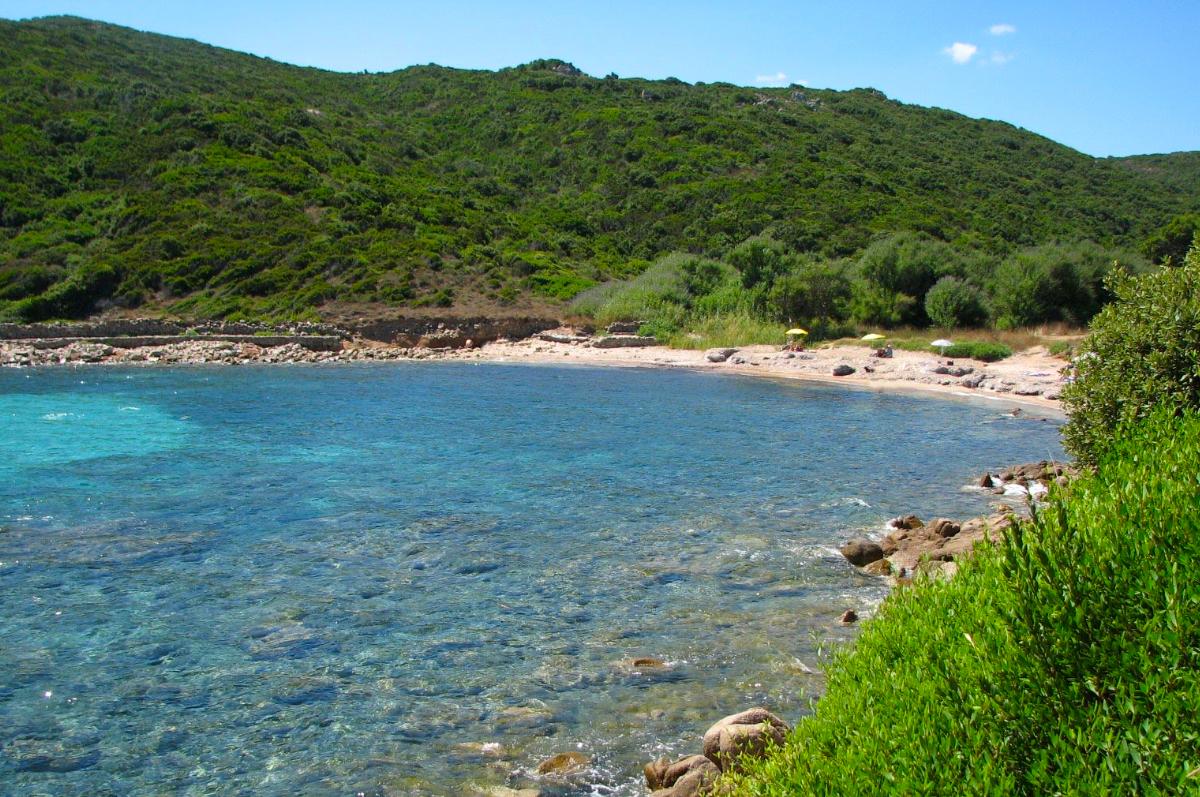 Beaches In North Sardinia