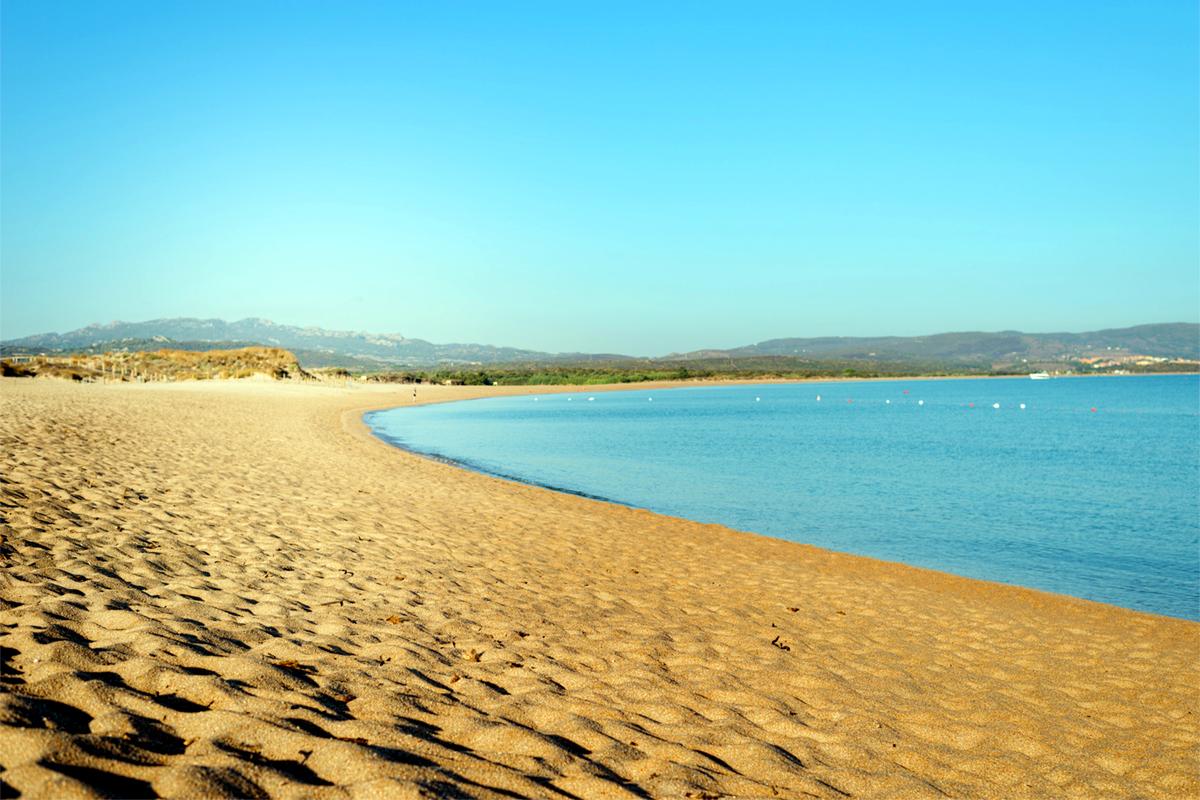 Sardegna 10 spiagge da vedere vicino santa teresa di for Setacciavano la sabbia dei fiumi