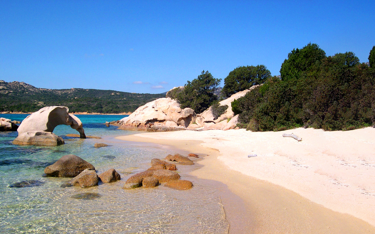 Elephant Beach - Costa Smeralda