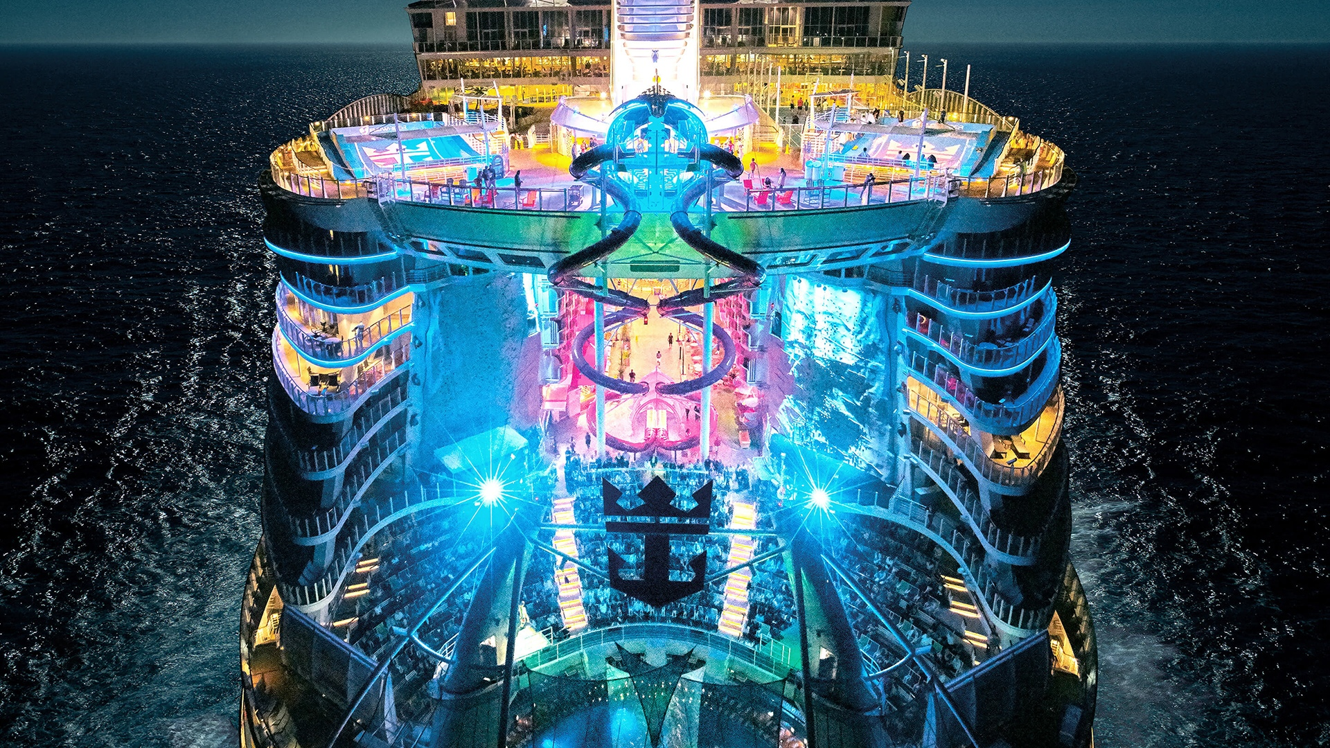 Symphony of the Seas - royalcarribean.com