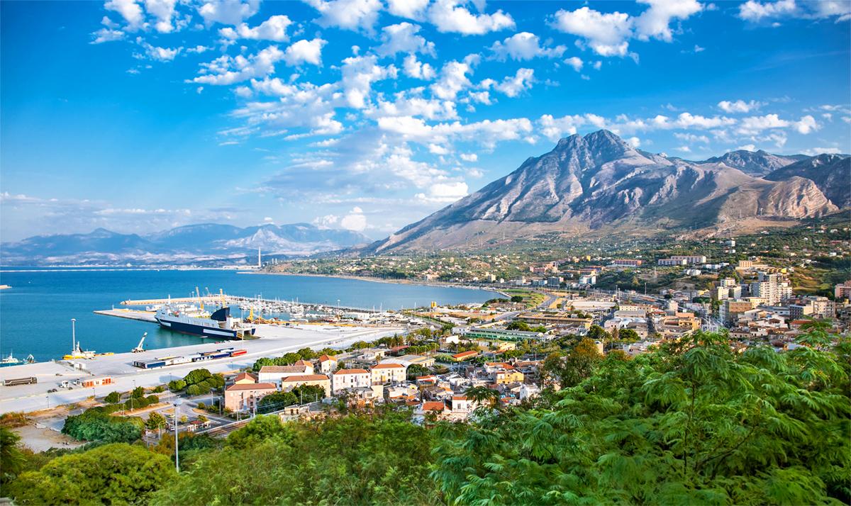 Civitavecchia termini imerese orari traghetti 2016 port - Piscina termini imerese ...